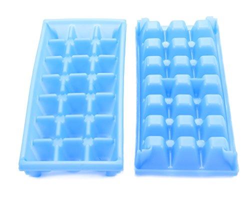 Preisvergleich Produktbild Camco 44100 Eiswürfelbereiter für Caravan, 2 Stück