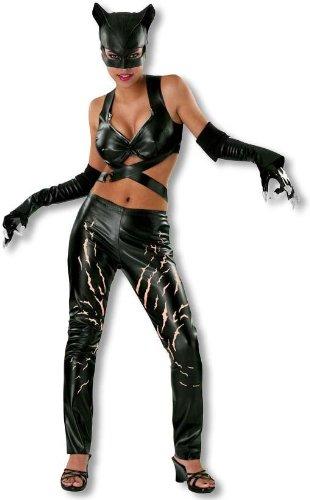 Sexy Catwoman Kostüm M