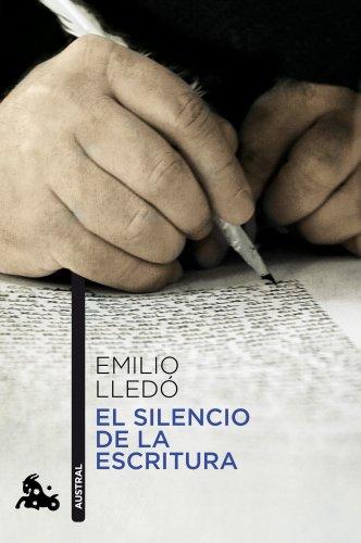El silencio de la escritura (Humanidades)