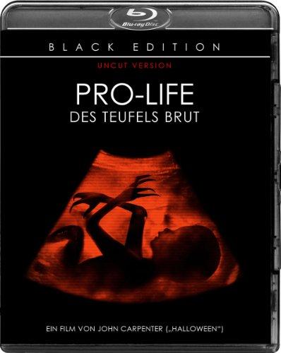 PRO-LIFE BLACK EDITION (Pro Life)