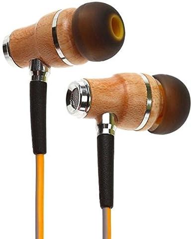 Annulation De Commande - Écouteurs Symphonized NRG 3.0 | Écouteurs intra-auriculaires