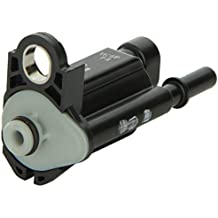 Standard Motor Products CP470 Canister Purge Control Solenoid by Standard Motor Products