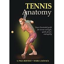 Tennis Anatomy