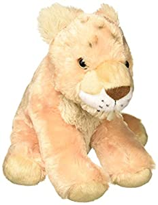 Wild Republic- CK Mini león bebé de Peluche, 20 cm (10840)