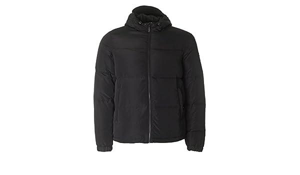Versace Jeans blouson doudoune homme regular noir EU 48 (UK 38) E5GOB908  OUM402  Amazon.fr  Vêtements et accessoires 5ce4cf1cae4