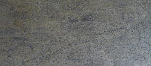 Vera Pietra Naturale in Fogli Ultra Sottili - Silver Shine