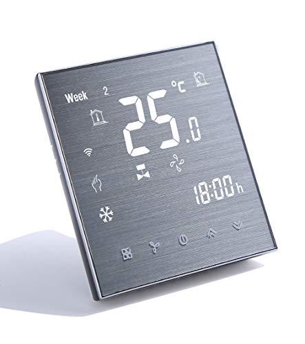Qiumi Termostato Wifi