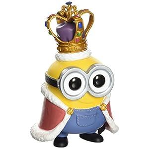 Funko Pop King Bob (Los Minions 168) Funko Pop Los Minions