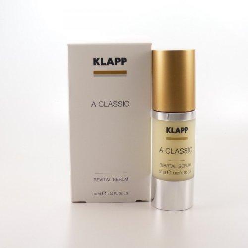 Klapp A CLASSIC - Revital Serum