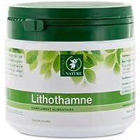 Lithothamne - poudre 200 gr - Boutique Nature