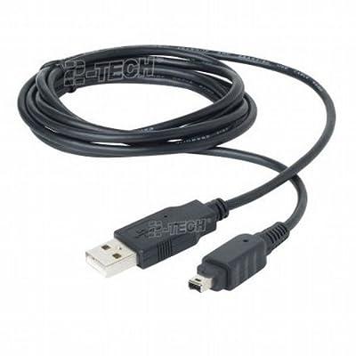 2-TECH - Cables FireWire - USB à Firewire câble, 4pins de 2-TECH