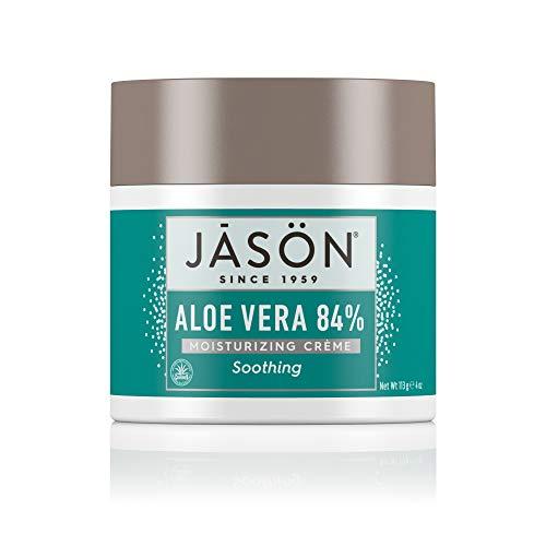 Jason Aloe Vera Gel (ALOE VERA 84% ULTRA-BERUHIGENDE FEUCHTIGKEITSCREME 113g)