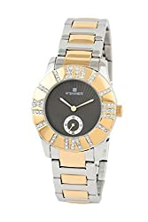 DSIGNER Analog Watch For Women (665TM.2)