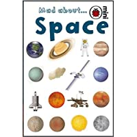 Mad About Space (Ladybird Minis)