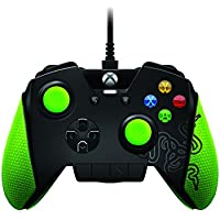 Razer Wildcat Anpassbarer eSport Controller (für Xbox One und PC, Premium Gaming Controller mit 4 programmierbaren Tasten)
