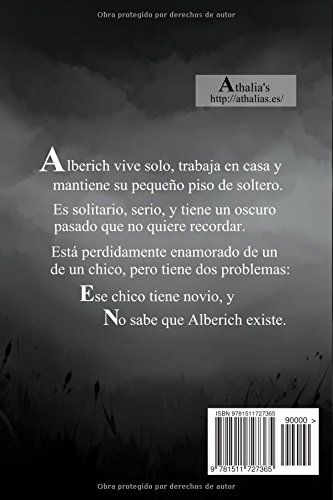 Sombras Grises: Alberich
