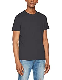 Selected Men's Shhben Overdye SS O-Neck Tee Noos T-Shirt
