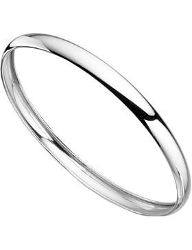 Elements Silver Damen-Armreif Sterling-Silber 925