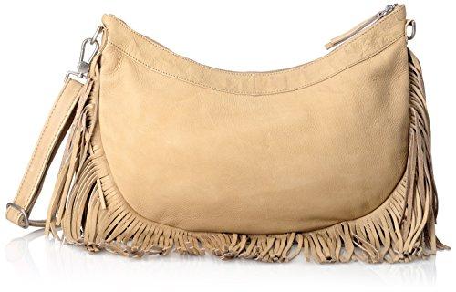 Amsterdam Cowboys Bag Elland 1689 Damen Schultertaschen 38x30x10 cm (B x H  x T) f6d9eb59810