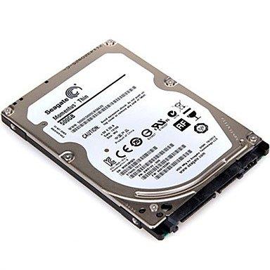 GU Seagate ST9500325AS SATA2 500G HDD da 2,5 pollici per