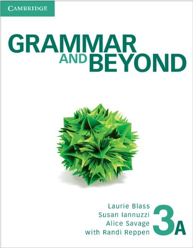 Grammar and Beyond 3 Student's Book A