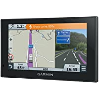 Garmin Camper 660LMT-D 6 inch Satellite Navigation with UK and Full Europe Lifetime Maps, Digital Traffic and Bluetooth