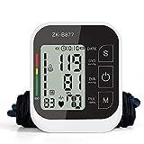 Xianxian88 Bluetooth sfigmomanometro può Regolare Polso Polsino Medical Attrezzature mediche Portatili