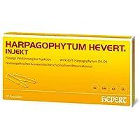 HARPAGOPHYTUM HEVERT injekt Ampullen 10 St Ampullen preisvergleich bei billige-tabletten.eu