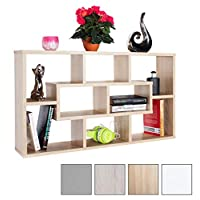 RICOO Storage Shelves Bookcase WM050