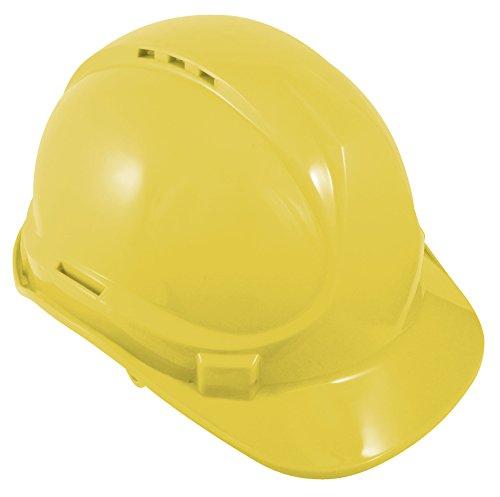 Blackrock 7000800 6 Point Safety Helmet Yellow