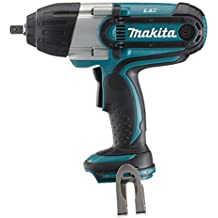 Makita DTW450Z Boulonneuse à Chocs 18 V Li-Ion 440 Nm (Machine ... a0de8e1d4edf