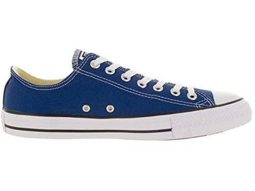 Converse Damen Chck Taylor All Star Ox Gymnastikschuhe Roadtrip Blue