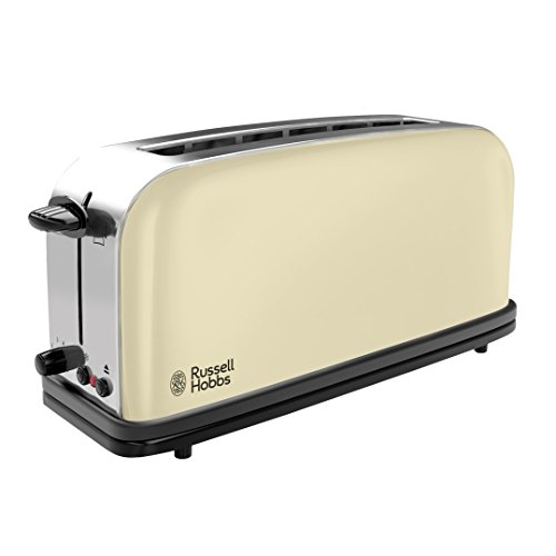 Russell Hobbs 21395-56 Toaster Grille-Pain Fente Large Spécial...