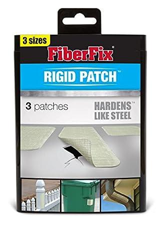 FiberFix Rigid Patch (3 Pack)