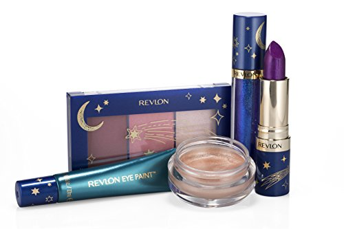 Revlon Shoot the Moon Collection Super Lustrous Lipstick, Superstar Brown [Amazon Exclusive]