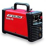 Stayer - Grupo Soldar S60.15 Kit + Mascara Gs1