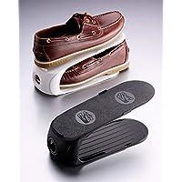 Gondol Space G630 Ayakkabı Rampası 6 adet Ayakkabı Düzenleyici Dolap içi raf