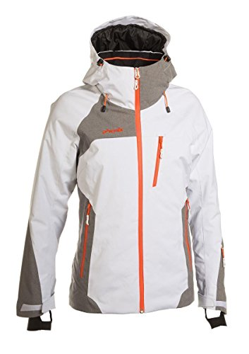Snow Light Jacket, white, 36
