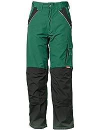 """Planam Bundhose """"Plaline"""", Größe 50 in grün / schwarz, 1 Stück, 2515050"""