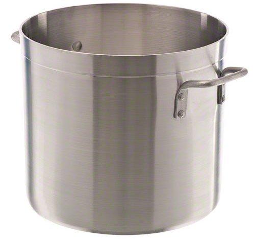Update International APT-20 Aluminum Stock Pot, 20-Quart by Update International 20 Quart Stock Pot