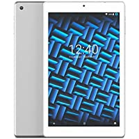 """Energy Sistem Pro 4 - Tablet de 10"""" (ARM Cortex A53 1.5 GHz, memoria interna de 32 GB, 2 GB de RAM, cámara de 5 MP, Android) color blanco"""