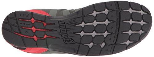 Inov8 F-Lite 235 Chaussure De Course à Pied - SS17 Black