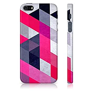 Amey Printed Back Cover For Apple iPhone 5s