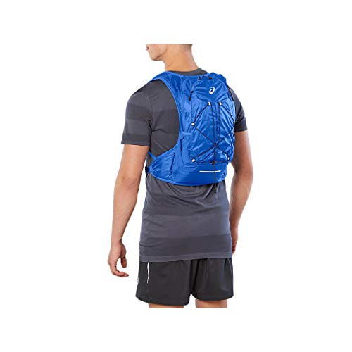 Asics Rucksack (Asics Lightweight Running Backpack Illusion Blue)