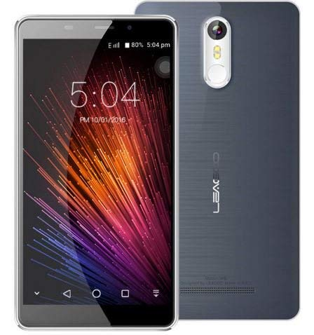 LEAGOO M8 - 5.7 pulgadas 2.5D IPS Corning