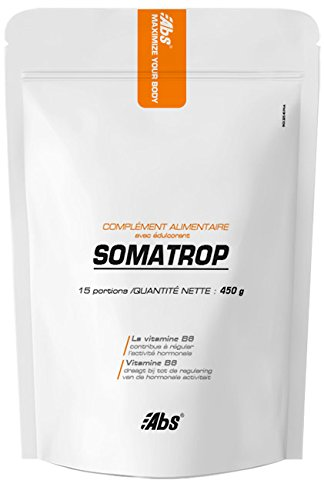 ABS somatrop-450gr