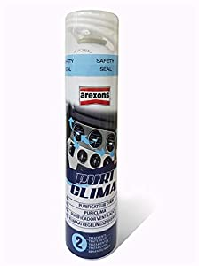 limpieza aire acondicionado: PETRONAS ARX34005 Puriclima, 350 ML