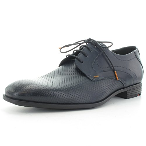 LLOYD , Chaussures à lacets et coupe classique homme Océan