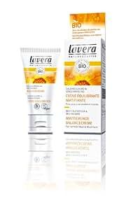 Lavera, Crème Equilibrante Matifiante Calendula Bio, 30 ml