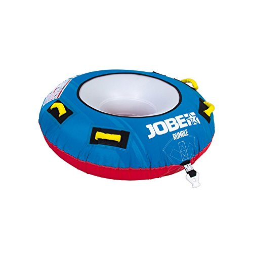 jobe Rumble reifen 1 person blau rot PCS.